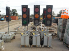 n/a Pike 3 Way Traffic Light System