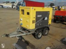 materiaal voor de bouw aggregaat/generator Kipor
