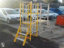 n/a Aluminium Access Platform (2 of)