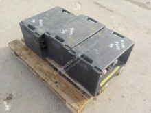 n/a Pyxis 12Volt Power Pack (3 of) construction