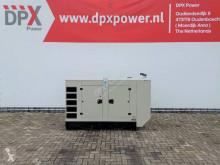 Deutz D226B-3D - 40 kVA Generator - DPX-19500 construction