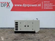Deutz TD226B-3D - 60 kVA Generator - DPX-19501 construction