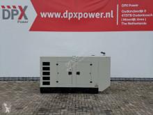 Deutz WP4D66E200 - 82 kVA Generator - DPX-19503 construction