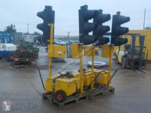 n/a Spw 4 Way Traffic Light System