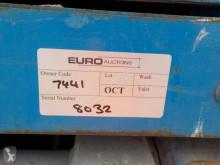 matériel de chantier Ingersoll rand Compressor