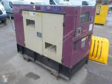 n/a 45 KvA Generator construction