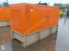 matériel de chantier Iveco Aggreko 30KvA Generator c/w Engine