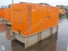 Iveco Aggreko 30KvA Generator c/w Engine construction