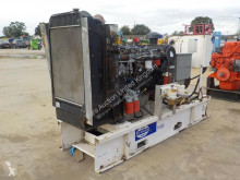 matériel de chantier groupe électrogène Wilson