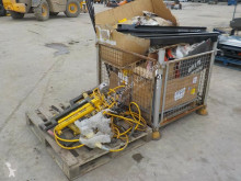 utilaj de şantier n/a Pallet of Parts, Hydraulic Power Pack (4 of)