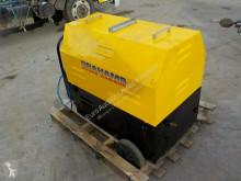 n/a Grahams Diesel Pressure Washer construction