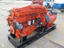 matériel de chantier groupe électrogène Scania