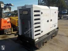 SDMO R110C3 construction