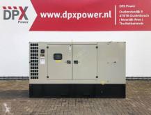 materiaal voor de bouw Doosan D1146 - 93 kVA Generator - DPX-15548