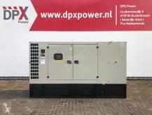 materiaal voor de bouw Doosan D1146T - 132 kVA Generator - DPX-15549
