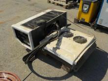 n/a Frigi Line 3000 Cooling System construction