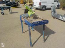 matériel de chantier nc Table Saw (Incomplete)