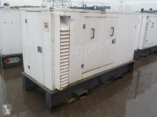n/a Aggrekko 60KvA Generator c/w FPT Engine construction