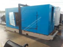 matériel de chantier Cummins 375KvA Generator c/w Engine