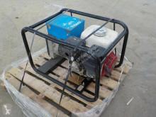 n/a 2.7KvA Petrol Generator construction