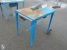 utilaj de şantier Alba TLE 4 Table Saw