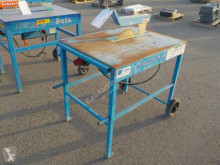 matériel de chantier nc Table Saw