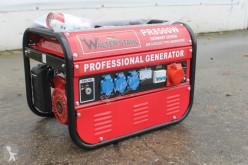 materiaal voor de bouw onbekend Walter Stahl PR8500W Generator