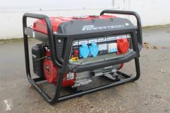 utilaj de şantier n/a Powertech PT-8500X Generator