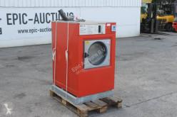 n/a Nyborg 1203 Electronic Industrieele wasmachine construction