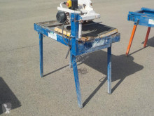 n/a Water Cooled Tile Saw construction