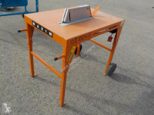 matériel de chantier MZ Imer Table Saw
