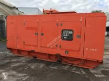 materiaal voor de bouw aggregaat/generator Wilson