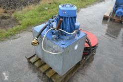 n/a Hydraulic Power Pack c/w Hose construction