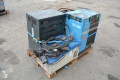 materiaal voor de bouw onbekend Pallet of Forklift Charger (4 of)