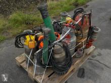 materiaal voor de bouw onbekend Sewage Pumps ( 14 of )