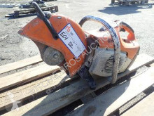 Stihl TS410 construction