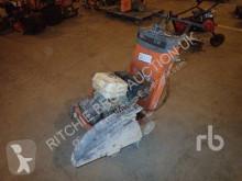utilaj de şantier maşină de tăiat beton second-hand