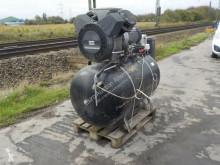 materiaal voor de bouw onbekend Compressor