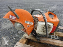 matériel de chantier Stihl TS410