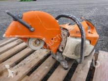 material de obra Stihl TS410
