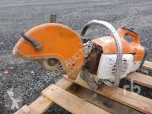 matériel de chantier Stihl TS400