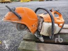 utilaj de şantier maşină de tăiat beton Stihl