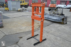n/a Hydraulic Workshop Press, 20Ton construction