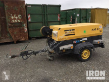 Atlas Copco XAS67DD construction
