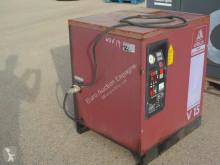 n/a Air Block V15 Compressor construction