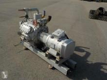 utilaj de şantier n/a Schorch R23 Generator