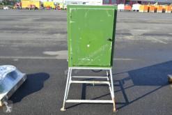 materiaal voor de bouw onbekend Electric Box 400v 16amp 230