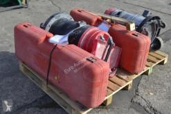 materiaal voor de bouw onbekend Industrial Vacuum Cleaner (2 of)