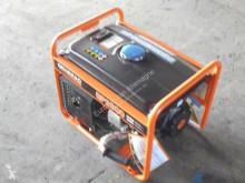 Generac GP2600 construction