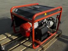matériel de chantier nc Endres 6KvA Generator